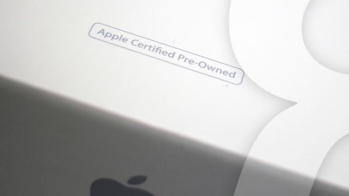 iPhone CPO là máy được Apple tân trang lại XTmobile