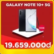 Samsung Galaxy Note 10 Plus 5G (12GB 512GB) Hàn Quốc