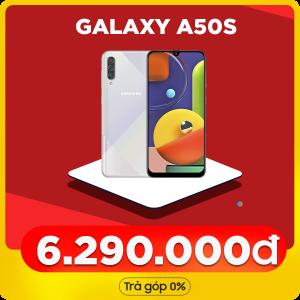 Samsung Galaxy A50s (4GB|64GB) (CTY)