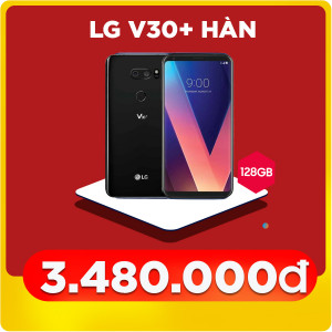 LG V30 Plus 128GB Hàn Quốc (Like new)