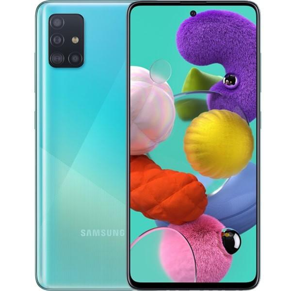 Samsung Galaxy A71 (8GB|128GB) (CTY)