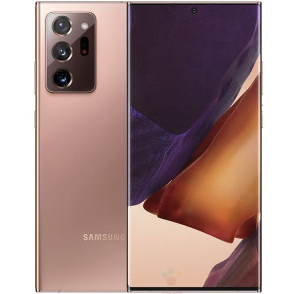 Galaxy Note 20 Ultra (8GB|256GB) (CTY - Cũ 97% Fullbox)