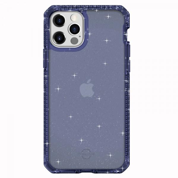 Ốp lưng Itskins iPhone 12/12 Pro Hybrid Spark