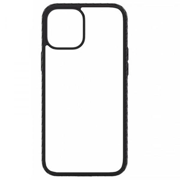 Ốp lưng Mipow Anti Scractches Hybrid Case iPhone 12 mini