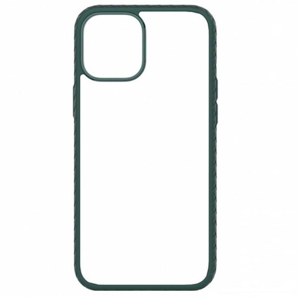 Ốp lưng Mipow Anti Scractches Hybrid Case iPhone 12 Pro Max