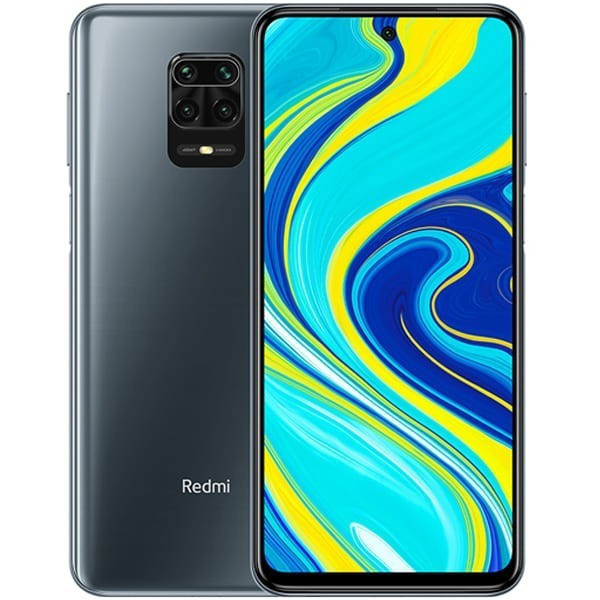Redmi Note 9S (6GB|128GB) (CTY)
