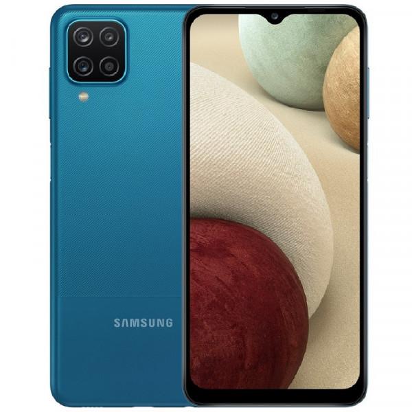 Samsung Galaxy A12 (4GB|128GB) (CTY)
