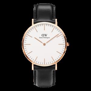 Đồng hồ Daniel Wellington chính hãng