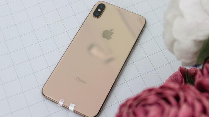 Thiết kế siêu sang trọng, đậm chất Apple
