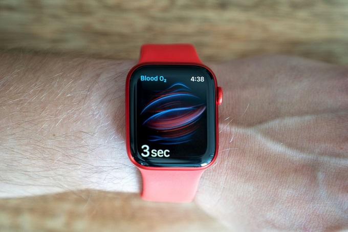 Khả năng kết nối LTE giúp Apple Watch trở thành 1 thiết bị độc lập