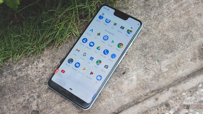 Cấu hình Google Pixel 3 XL 64GB thật sự không thể xem thường