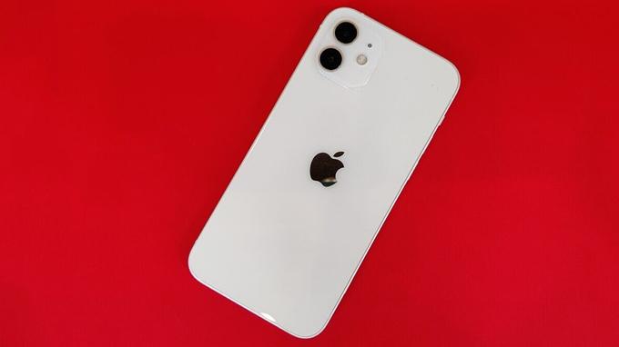 iPhone 12 64GB VN/A được trang bị con chip Apple A14 Bionic