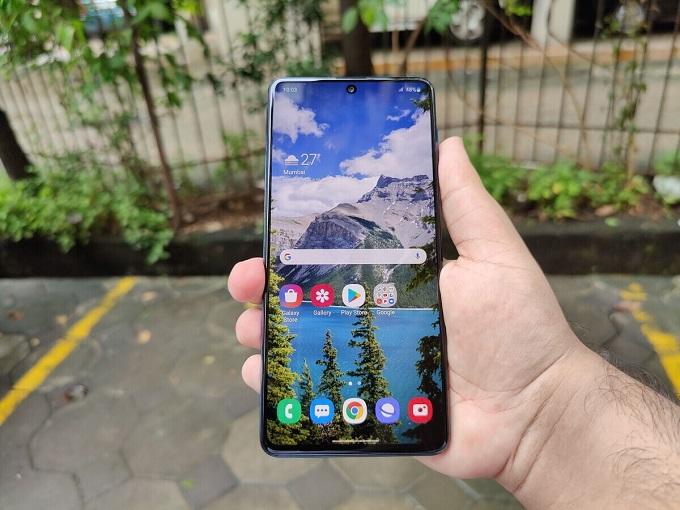 Viên pin lớn nhất thế giới smartphone