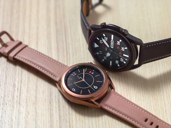 Thiết kế hiện đại nhưng vẫn thanh lịch như đồng hồ truyền thống