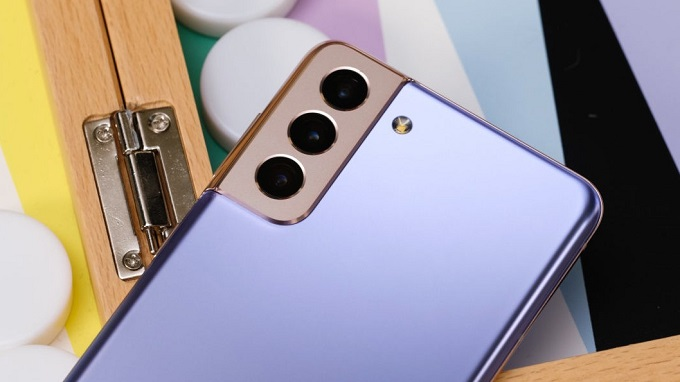 Cụm camera hiện đại hơn mang khả năng chụp hình ấn tượng hơn