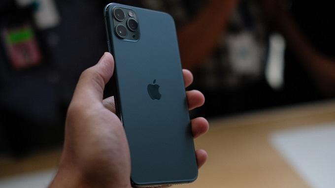 Thiết kế cao cấp, hoàn hảo trên một chiếc iPhone