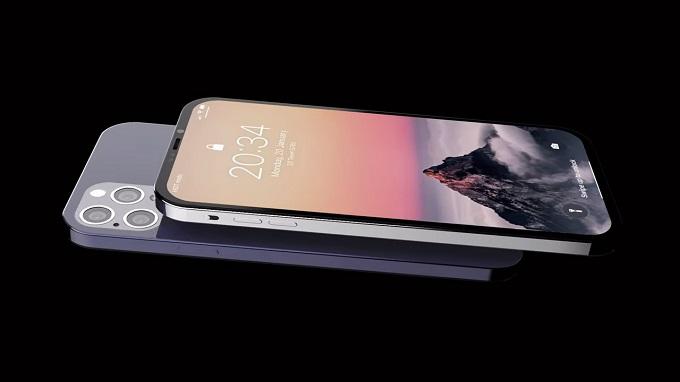 iPhone 12 Max được trang bị những tính năng, công nghệ thời thượng nhất