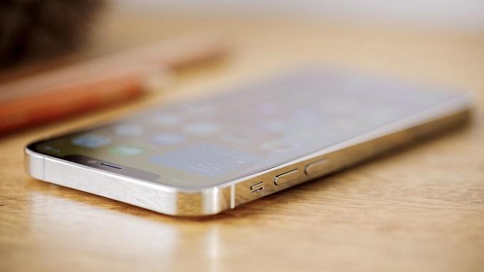 Thiết kế iPhone 12 Pro 128GB sở hữu thiết kế sang trọng, đẹp mắt