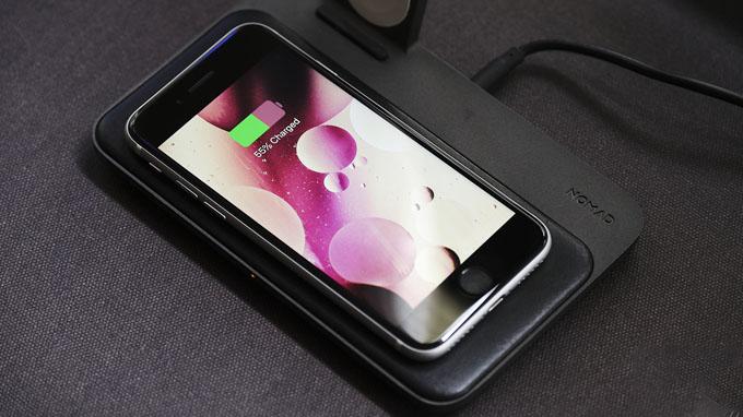 Điện thoại iPhone SE 2020 64GB mang đến thời lượng pin ấn tượng
