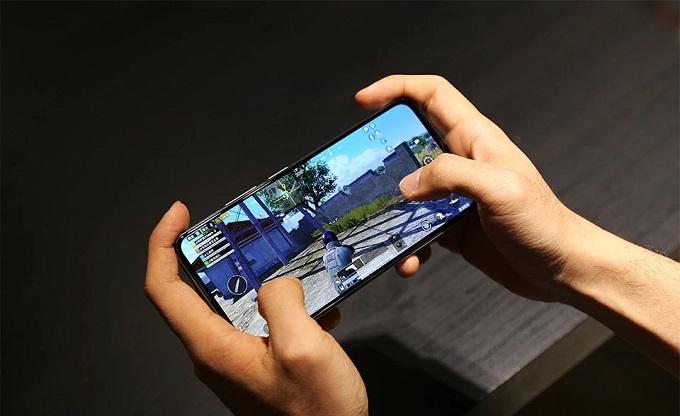 Hiệu năng cực mạnh mẽ với con chip Snapdragon mới nhất