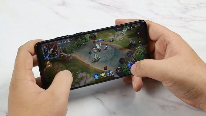 Galaxy Note 10 Lite mang con chip Exynos 9810 mạnh mẽ
