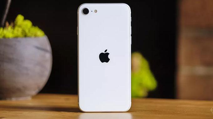 mẫu điện thoại iPhone SE 2020 128GB mới sẽ là sự lựa chọn lý tưởng cho các tín đồ công nghệ ưa chuộng trường phái nhỏ gọn.