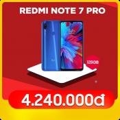 Redmi Note 7 Pro (6GB|128GB)