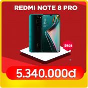 Redmi Note 8 Pro (6GB 128GB)