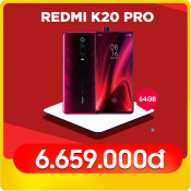 Redmi K20 Pro (6GB|64GB)