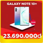 Samsung Galaxy Note 10 Plus (12GB 256GB) (CTY)