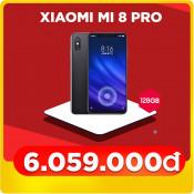Xiaomi Mi 8 Pro (6GB|128GB)