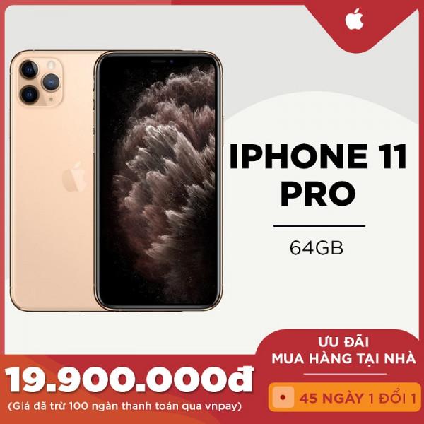 iPhone 11 Pro 64GB (Like New)