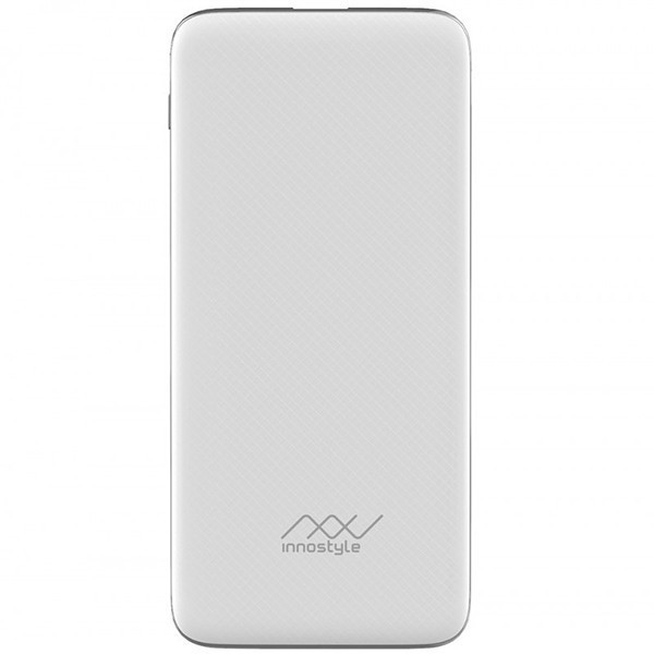 Pin dự phòng Innostyle Powergo White 10.000 mAh