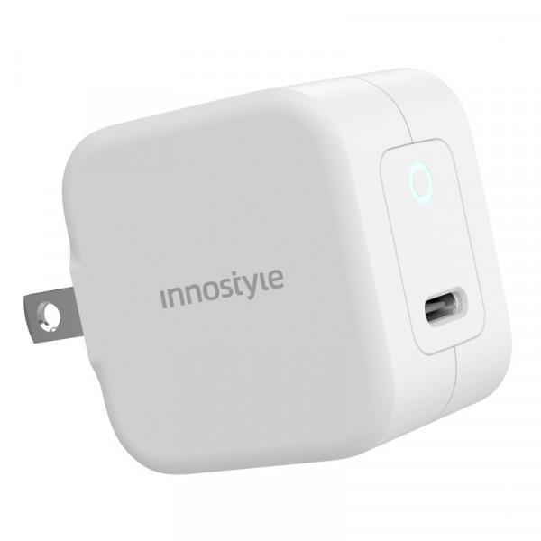 Củ sạc nhanh Innostyle USB-C PD 20W Minigo III