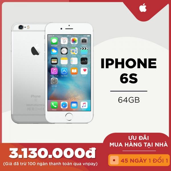 iPhone 6s 64GB (Like new)