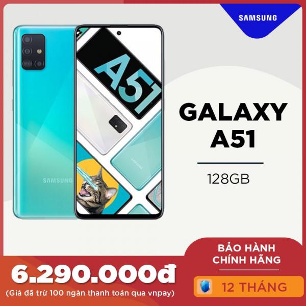 Samsung Galaxy A51 (6GB|128GB)