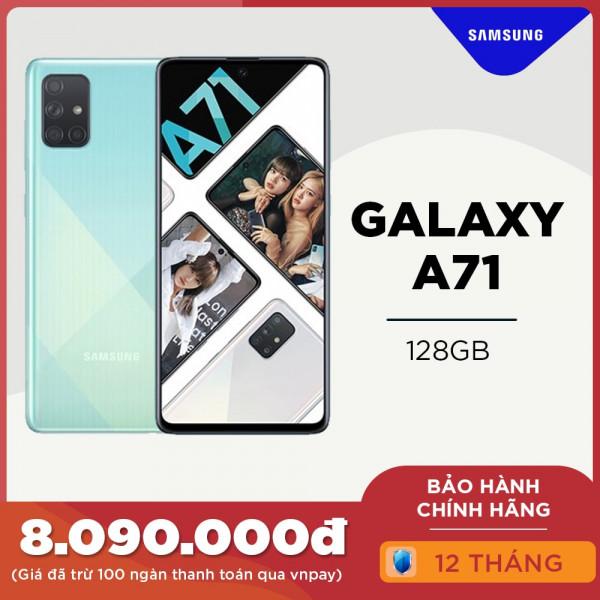 Samsung Galaxy A71 (8GB|128GB)