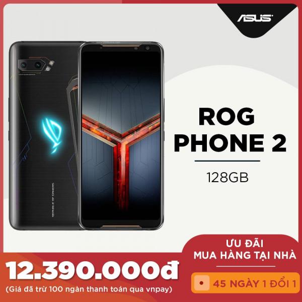 Asus ROG Phone 2 - Tencent Game (8GB|128GB)