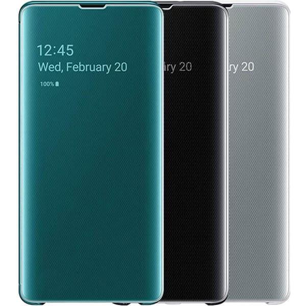 Bao da Clear View Samsung Galaxy S10