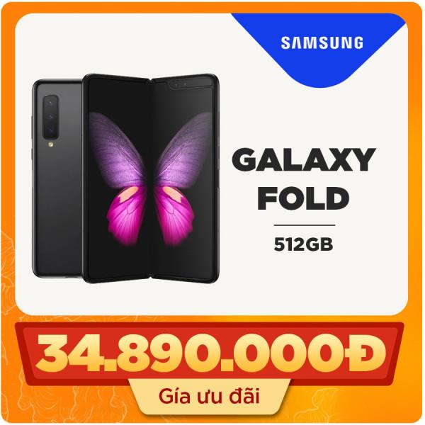 Samsung Galaxy Fold (12GB|512GB) Hàn Quốc