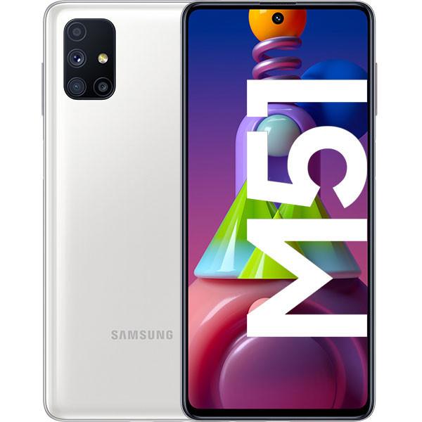 Galaxy M51 (8GB|128GB) (CTY)