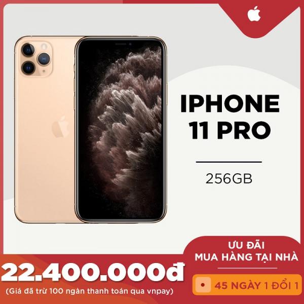 iPhone 11 Pro 256GB (Like New)