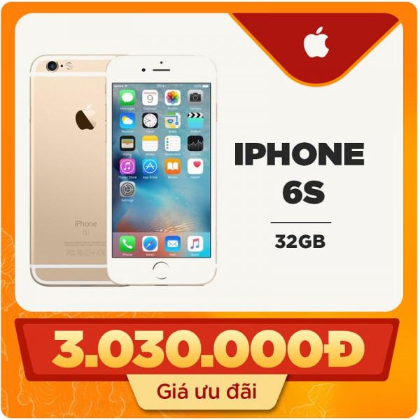 iPhone 6s 32GB (Like new)