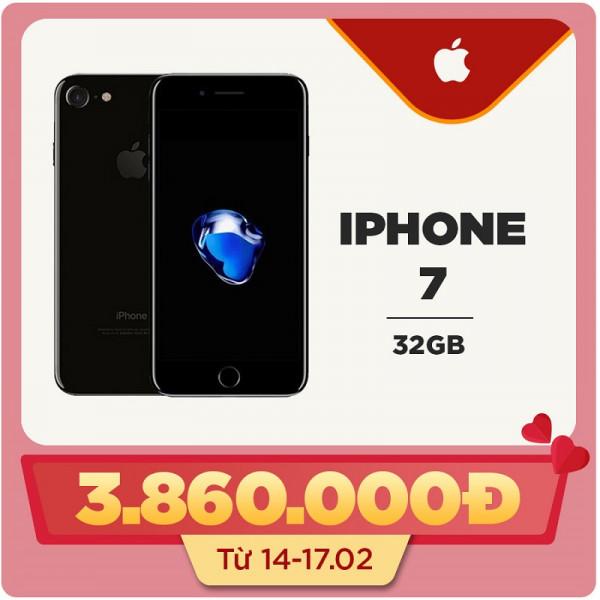iPhone 7 32GB (Like new)