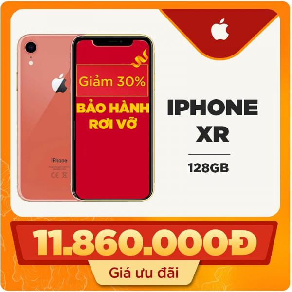 iPhone Xr 128GB (Like New)