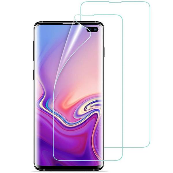 Miếng dán dẻo màn hình Samsung Galaxy S10 5G