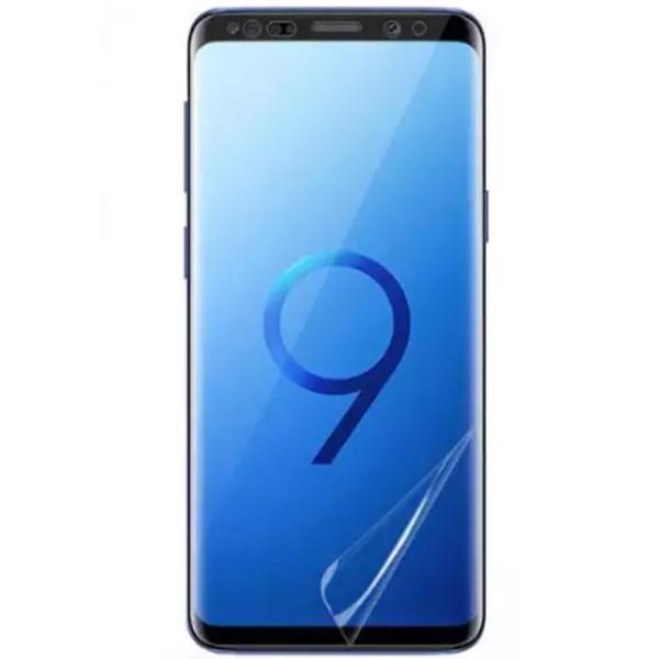 Miếng dán dẻo màn hình Samsung Galaxy S9 Plus