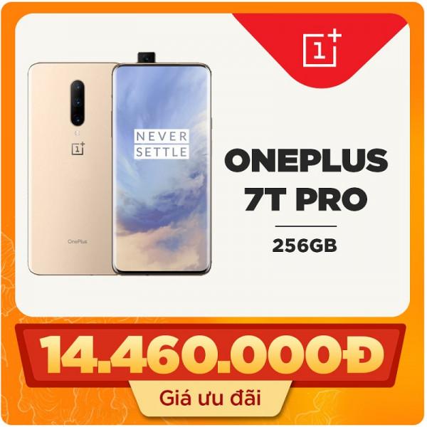 OnePlus 7T Pro (8GB|256GB)