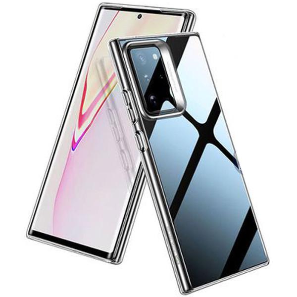 Ốp lưng kính Samsung Galaxy Note 20 Ultra