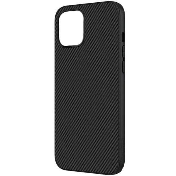 Ốp lưng Nillkin Fiber Carbon cho iPhone 12/12 Pro
